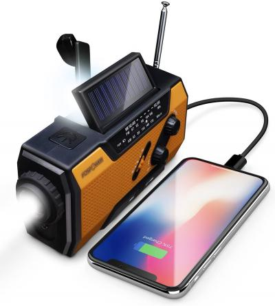 The Best Solar Radios for 2020