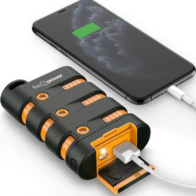 The Best iPhone Accessories for Camping Trips